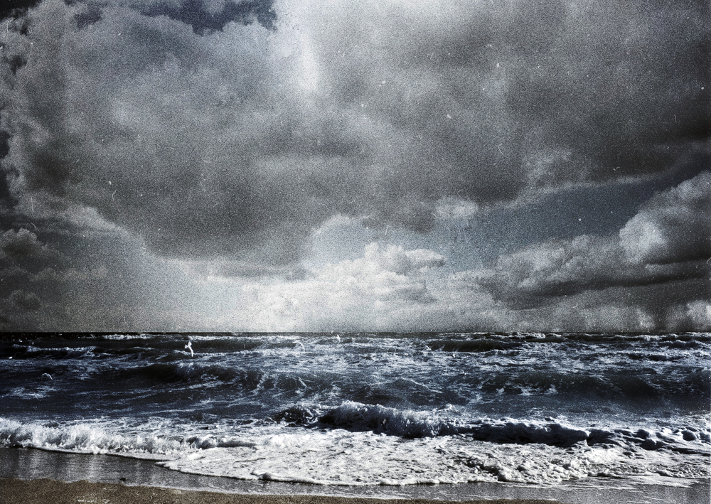 ပင်လယ်ပြင်ခရီးအတွက် မိုးလေ၀သခန့်မှန်းချက်