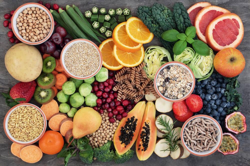 ကင်ဆာရောဂါကာကွယ်ပေးနိုင်သော အစားအစာ(၈)မျိုး