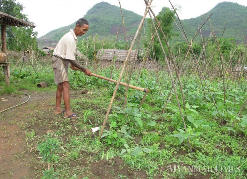 သမဝါယမအသင်းများ စိုက်ပျိုးရေး၊မွေးမြူရေးနှင့်ကုန်ထုတ်ကဏ္ဍများတွင် ပိုမိုလုပ်ဆောင်ရန် ဒုသမ္မတတိုက်တွန်း
