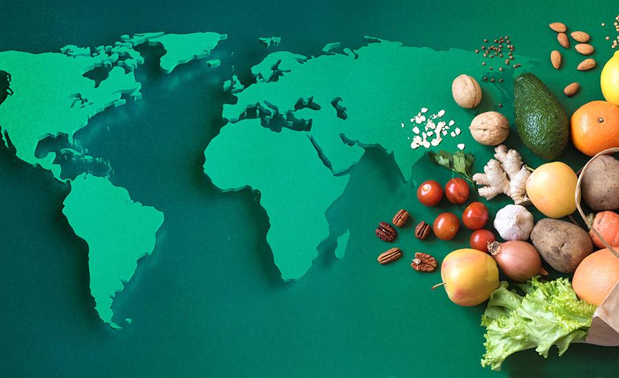 ကမ္ဘာ့စားနပ်ရိက္ခာနေ့