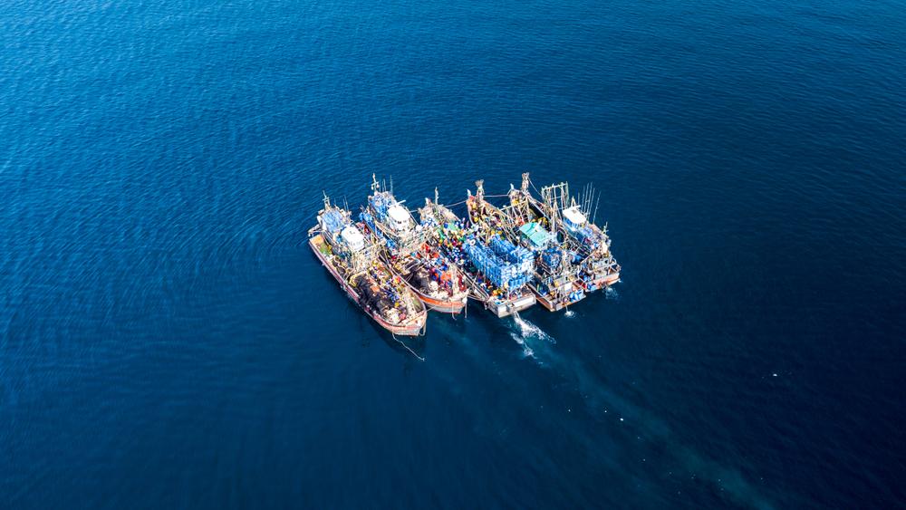 ကမ်းဝေးငါးဖမ်း၊ ငါးသည်ရေယာဉ်များတွင် Vessel Monitoring System-VMS ကို စက်တင်ဘာလ ၁ ရက်နေ့အ မီ အပြီးတပ်ဆင်မည်