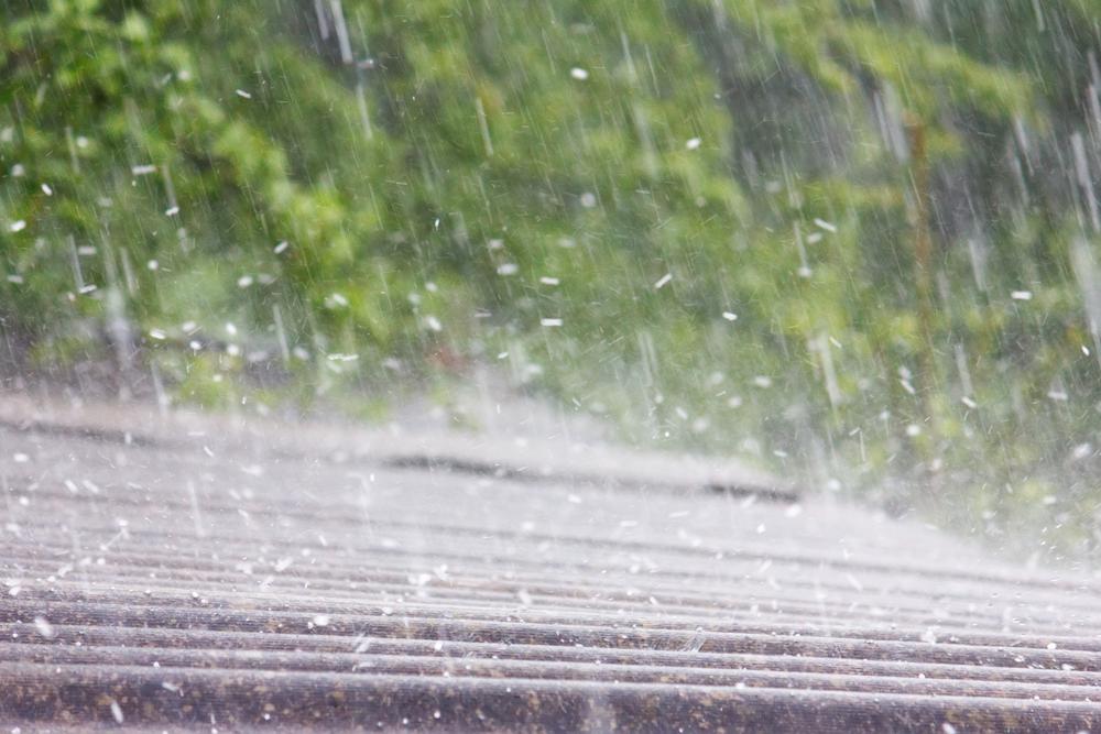 ရန်ကုန်တိုင်းဒေသကြီး၊ တနင်္သာရီတိုင်းဒေသကြီး၊ ရခိုင်ပြည်နယ်နှင့် မွန်ပြည်နယ်တို့တွင် နေရာကွက်၍ မိုးကြီးနိုင်