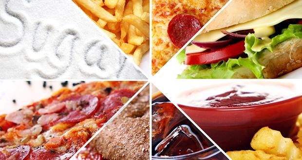 ကင်ဆာဖြစ်စေနိုင်တဲ့ အစားအသောက် (၁၀)မျိုး