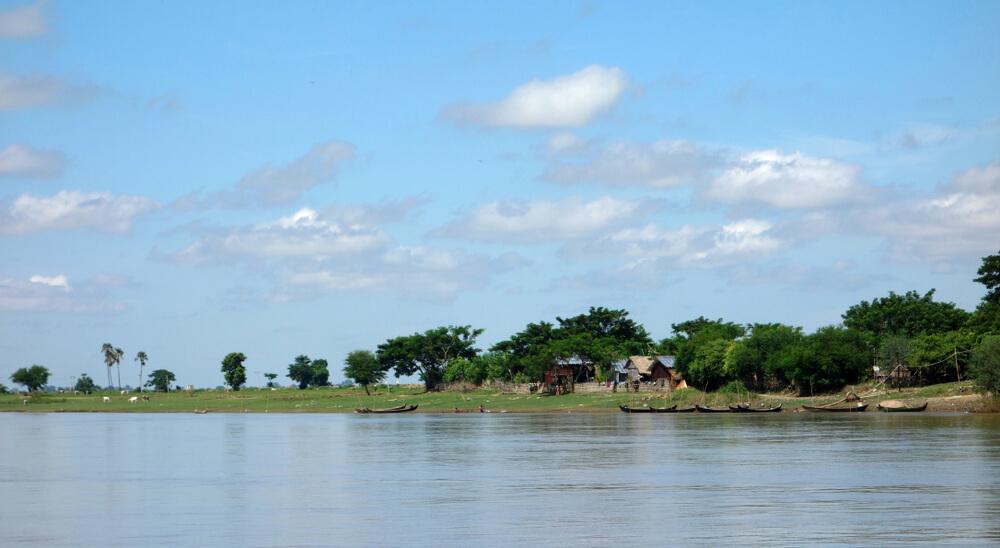 မြစ်ရေကြီးခြင်းသတိပေးချက်