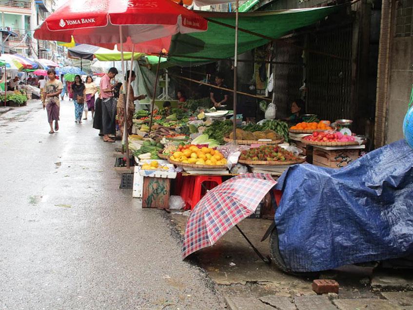 ဝယ်လိုအားနှင့် ရောင်းလိုအား မမျှတမှုနှင့် ဆက်လက်မြင့်တက်နိုင်သည့် အသား၊ ငါးနှင့် ကုန်စျေးနှုန်းများ