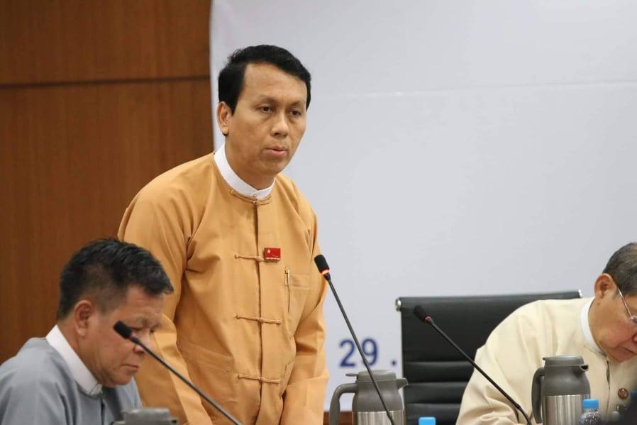 တရုတ်နိုင်ငံသို့ ရေထွက်ကုန်ပစ္စည်းများတင်ပို့မှု ပိုမိုတိုးတက်ရန် ယူနန်နှင့် ရှန်ဟိုင်းအစိုးရအဖွဲ့များဖြင့် ဆွေးနွေးနေ