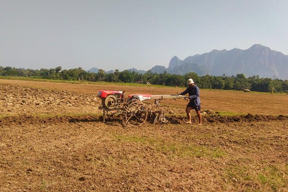 အသုံးမပြုသည့် လယ်ယာမြေယာများကို ပြန်ပေးရန် စစ်ဆေးမည်