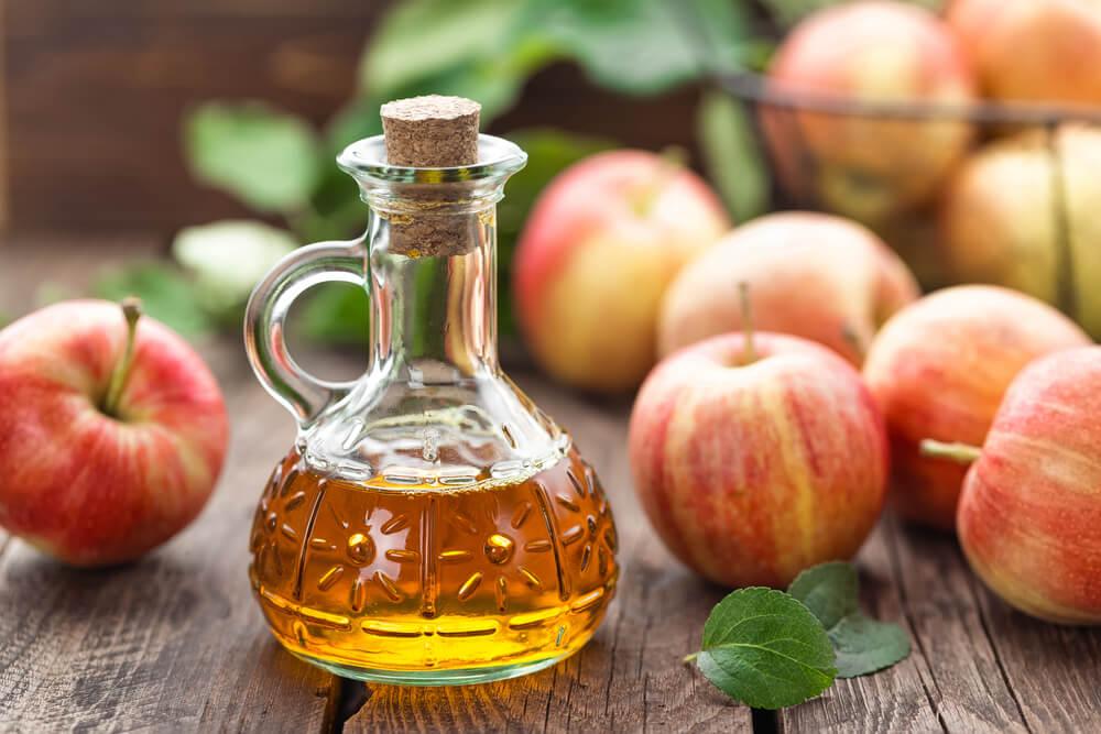 အကျိုးကျေးဇူးများတဲ့ ပန်းသီးရှာလကာရည်