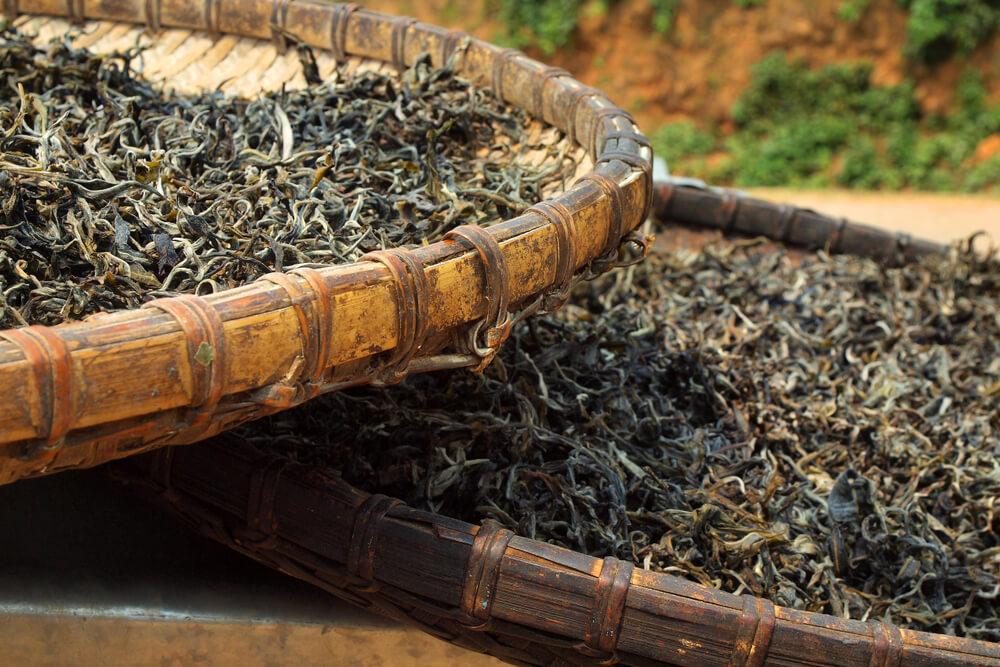 မြန်မာ့လက်ဖက်ခြောက်ကို တရုတ်ကိုတင်ပို့နိုင်ရန် စီစဉ်ဆောင်ရွက်နေ